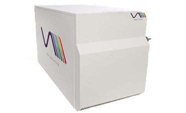 VGA100 ultraviolet detector