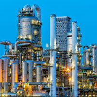 FUELS REFINING Industry Featured