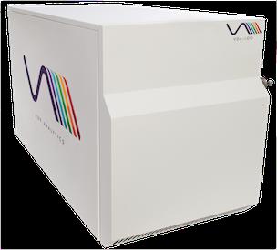 Vacuum ultraviolet spectroscopy