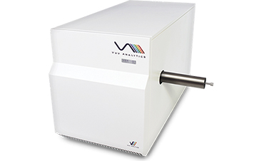 universal detector in gc