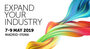 ChemPlast 2019 @ IFEMA – Feria de Madrid – South Access | Madrid | Comunidad de Madrid | Spain