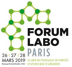 FORUM LABO 2019 @ Paris Expo Port de Versailles, Hall 4 | Paris | Île-de-France | France
