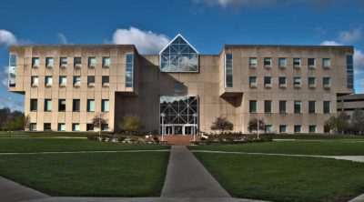 IUPUI University Library Where Leading Forensics Experts to Meet
