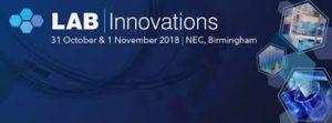 Lab Innovation 2018 @ NEC Birmingham, United Kingdom | Marston Green | England | United Kingdom