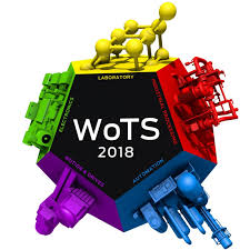 World of Technology and Science 2018 @ Jaarbeursplein | Utrecht | Utrecht | Netherlands