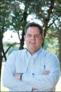 Peter Boler VP of Marketing