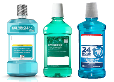 what's in mouthwash