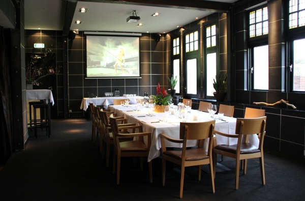 harbour club private dining