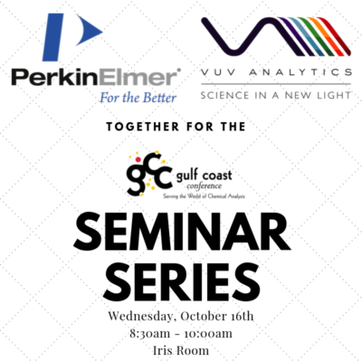 PerkinElmer partnership GCC 2019