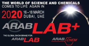 Arablab 2020 @ Dubai World Trade Centre | Dubai | Dubai | United Arab Emirates