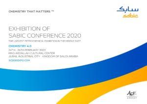 SABIC Conference 2020 @ King Abdullah Cultural Center | Al Jubail | Eastern Province | Saudi Arabia
