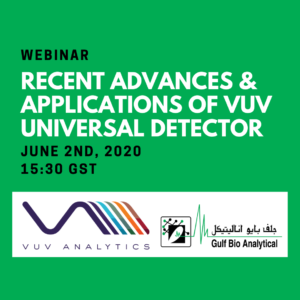 Recent Advances and Applications for the VUV Universal Detector